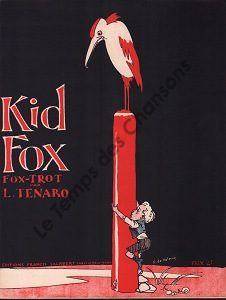 Kid Fox