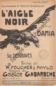 Aigle noir (L')