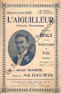 Aiguilleur (L')
