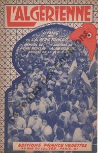 Algérienne (L')