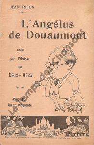 Angélus de Douaumont (L')