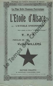 Etoile d'Alsace (L')