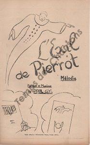 Exil de Pierrot (L')