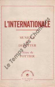 Internationale (L')