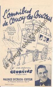 Omnibus de Coucy-les Coucous (L')