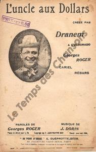 Uncle aux dollars (L')