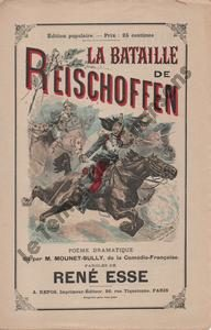 Bataille de Reischoffen (La)