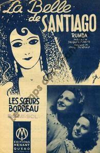 Belle de Santiago (La)