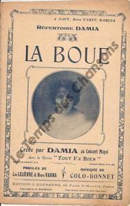 Boue (La)
