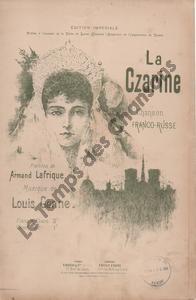Czarine (La)