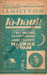 là-Haut-Valse