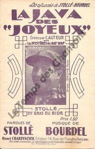 Java des joyeux (La)