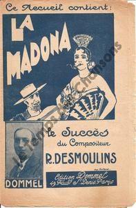 Madona (La)