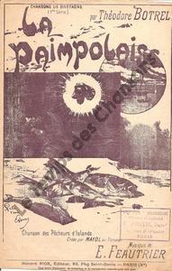 Paimpolaise (La)
