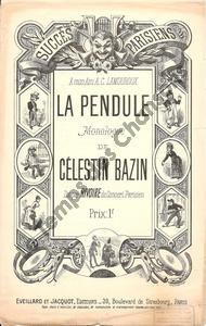 Pendule (La)