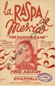Raspa de Mexico  (La)
