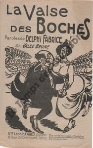 Valse des boches (La)
