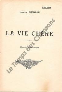 Vie chère (La)