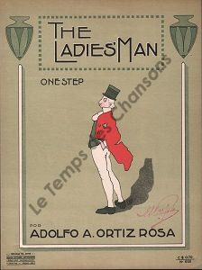 Ladies Man (The)