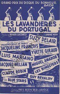 Lavandières du Portugal (Les)