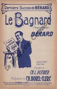 Bagnard (Le)