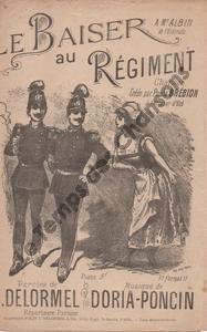 Baiser au régiment (Le)