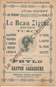 Beau Zigoto (Le)