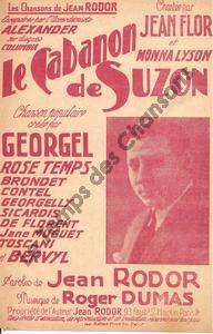 Cabanon de Suzon (Le)