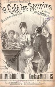 Café des soupirs (Le)