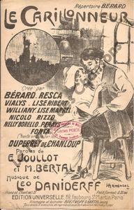 Carillonneur (Le)