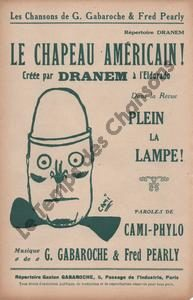 Chapeau Américain ! (Le)