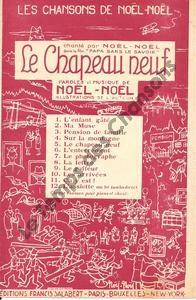 Chapeau neuf  (Le)