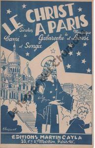 Christ à Paris (Le)