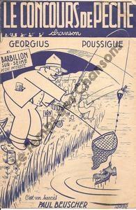 Concours de pêche (Le)