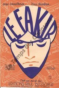 Fakir (Le)