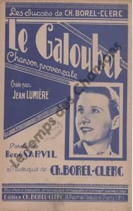 Galoubet (Le)