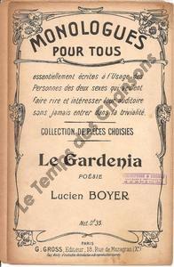 Gardenia (Le)