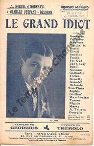 Grand idiot (Le)