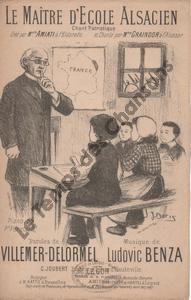 Maître d'Ecole Alsacien (Le)