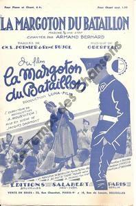 Margoton du bataillon (La)