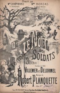 Noël des soldats (Le)