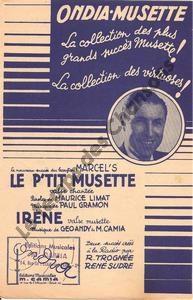 P'tit musette (Le)