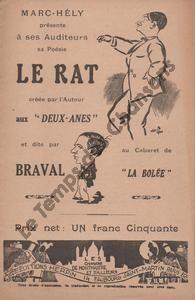 Rat (Le)