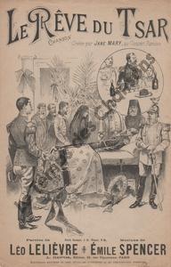 Rêve du Tsar (Le)