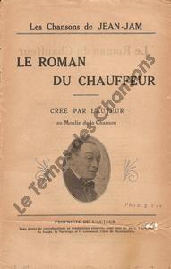 Roman du chauffeur (Le)