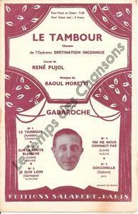 Tambour (Le)