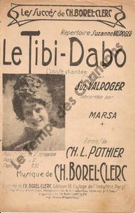 Tibi-Dabo (Le)