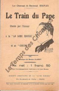 Train du Pape (Le)
