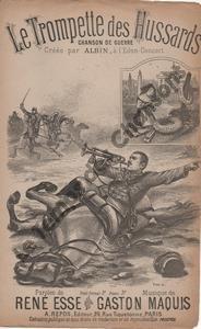 Trompette des Hussards (Le)