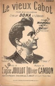 Vieux cabot (Le)